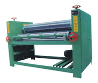 4,5,6,8 Feet Glue Spreader Machine