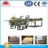 Wood based panels machinery 4*8ft core composer for plywood production line with veneer rolling system